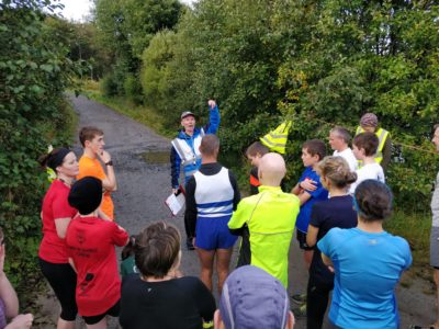 Fort William Parkrun Race Briefing