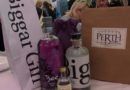Ginfall Gin Festival at the Corran Halls, Oban
