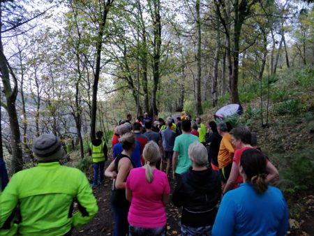 Drumchapel Parkrun Briefing